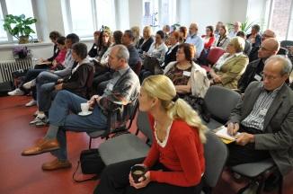 Olomouc conference 2011 146