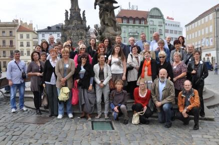Olomouc conference 2011 195