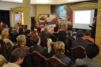 Olomouc conference 2011 219